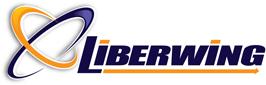 Liberwing's Company logo